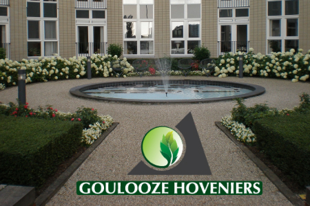 De mooiste tuinontwerpen door goulooze hoveniers - Tuin ontwerp exterieur ontwerp ...
